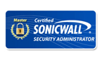 Sonicwall Security Administrator